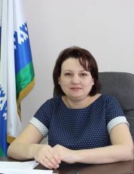 Канева Светлана Юрьевна